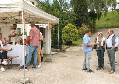 30 Jahre Majhensek Gartenbau